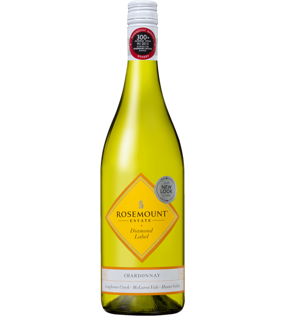 Diamond Label Chardonnay 2015 Magnums