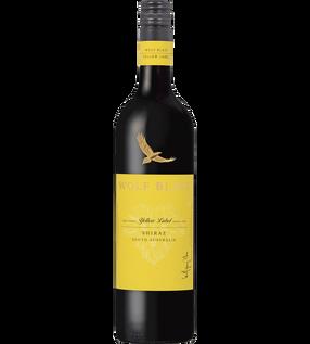 Yellow Label Shiraz 2017