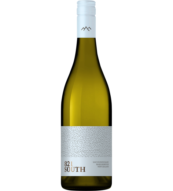 Marlborough Sauvignon Blanc 2019