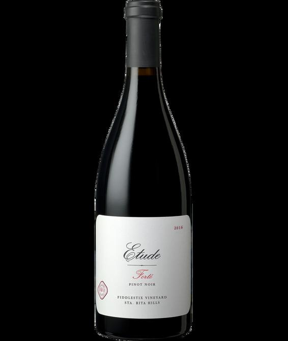 Fiddlestix Pinot Noir 2016