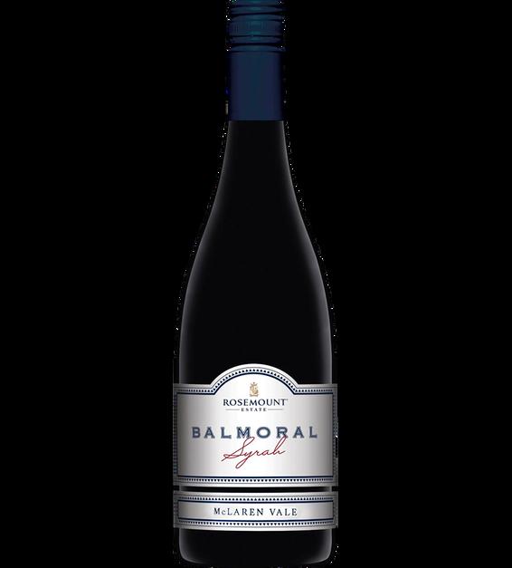 Balmoral Syrah 2017