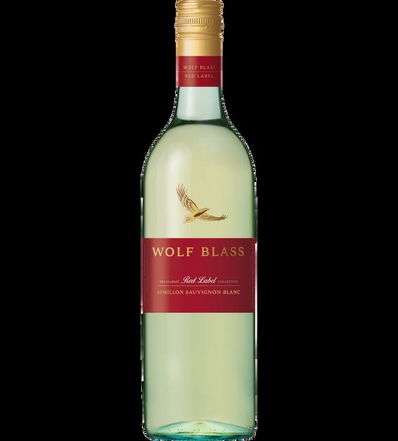 Red Label Semillon Sauvignon Blanc 2020