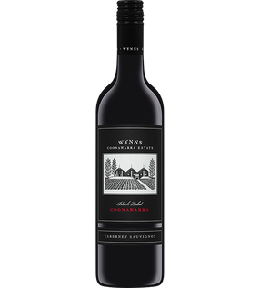 Black Label Cabernet Sauvignon 2015