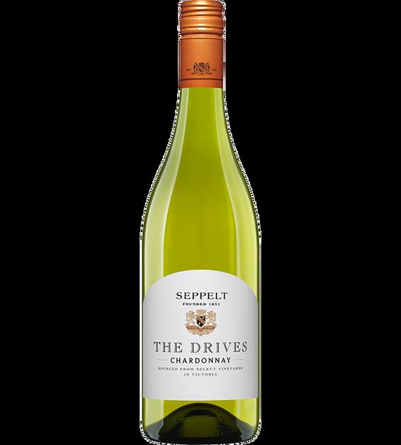 The Drives Chardonnay 2019