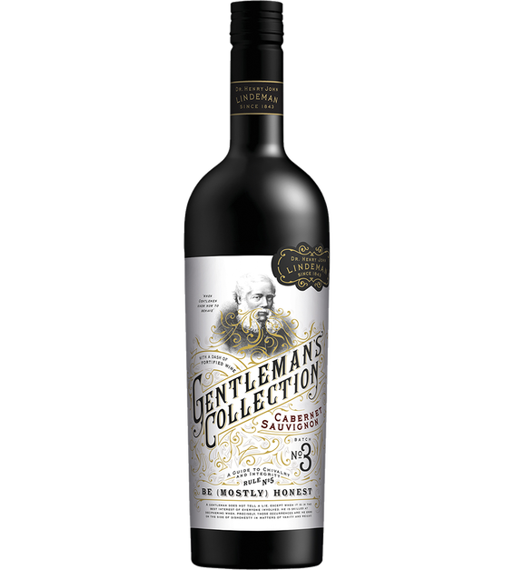 Gentleman's Collection Cabernet Sauvignon 2019