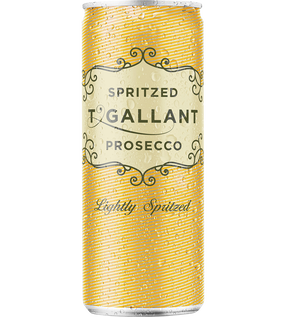Prosecco Spritz 250ml NV (24 Bottle Case)