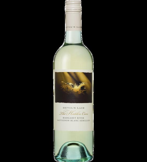 The Hidden Cave Sauvignon Blanc Semillon 2019
