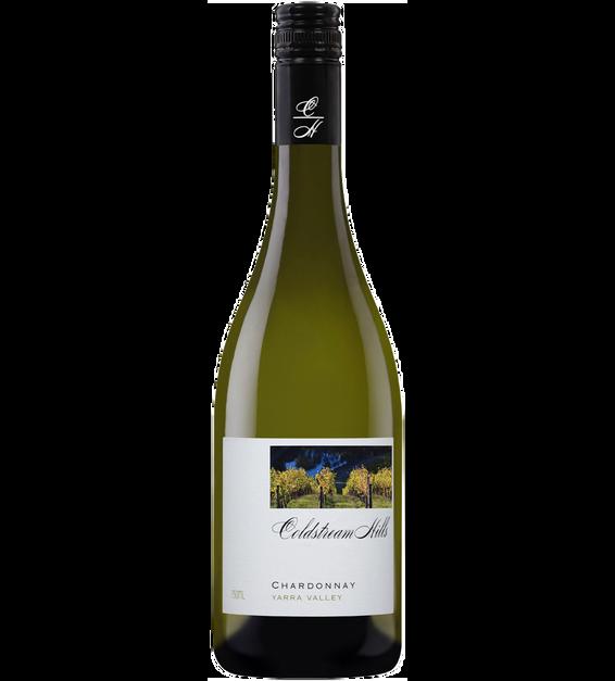 Yarra Valley Chardonnay 2018