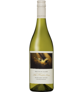 The Hidden Cave Margaret River Chardonnay 2020