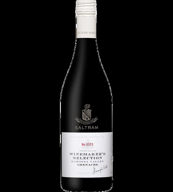 Winemaker's Selection Barossa Valley Grenache 2019