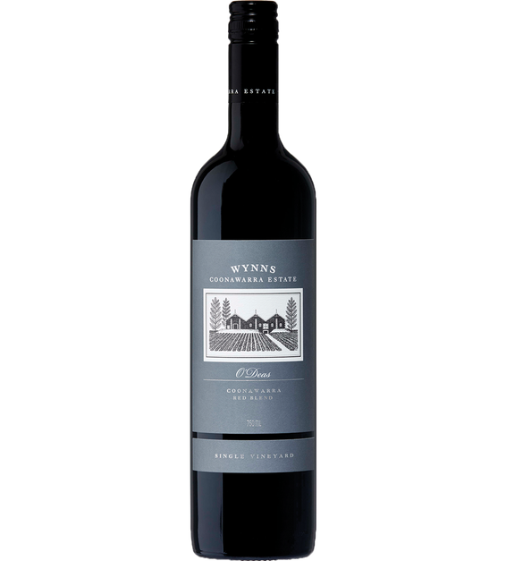 Single Vineyard 'O'Deas' Red Blend 2016