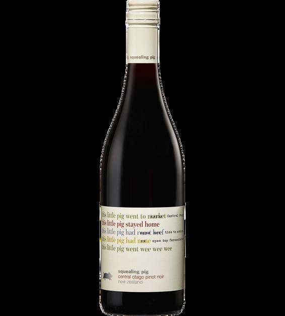 Central Otago Pinot Noir 2019