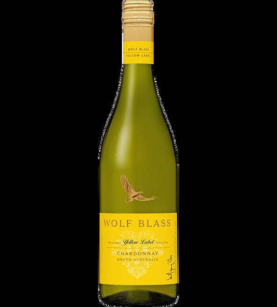 Yellow Label Chardonnay 2021