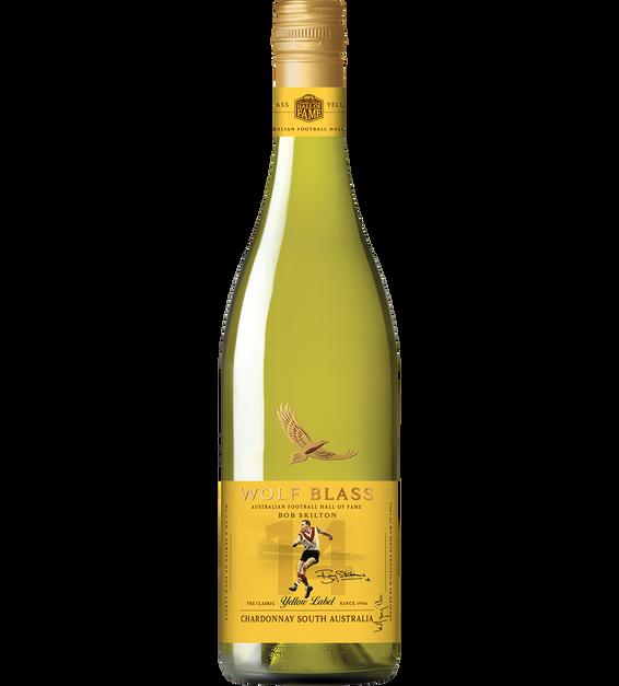 Yellow Label 'Hall of Fame' Chardonnay 2016