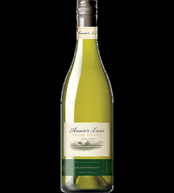 Clare Valley Chardonnay 2020