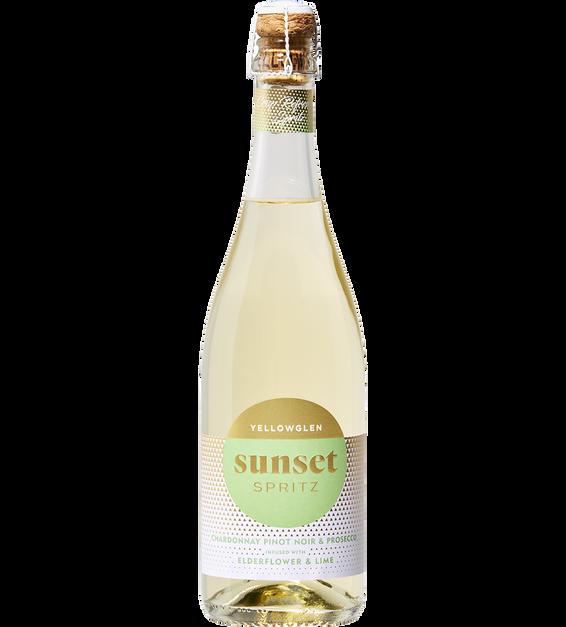 Chardonnay Pinot Noir & Prosecco NV