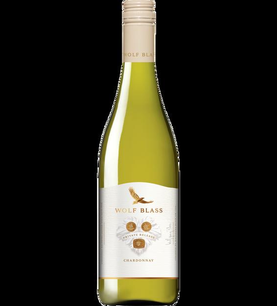 Private Release Chardonnay 2017