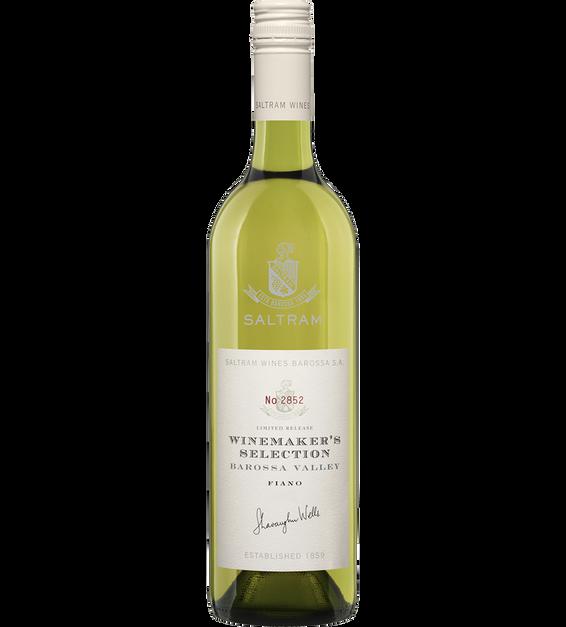 Winemaker's Selection Barossa Valley Fiano 2019