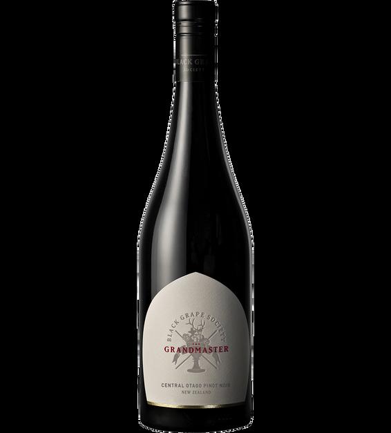 The Grandmaster Central Otago Pinot Noir 2018