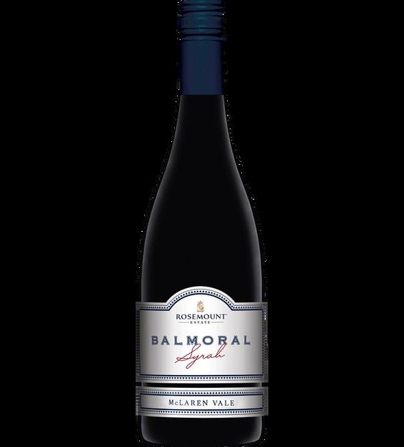 Balmoral Syrah 2016