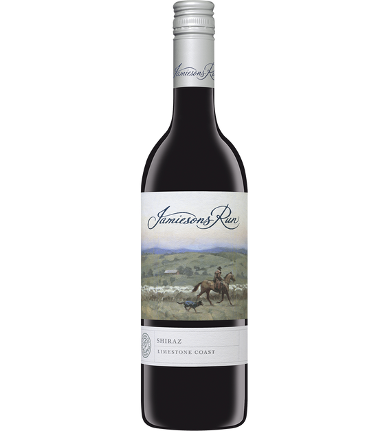 Limestone Coast Shiraz 2016