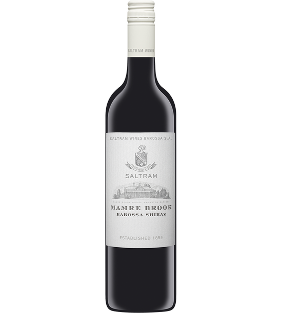 Mamre Brook Barossa Shiraz 2016