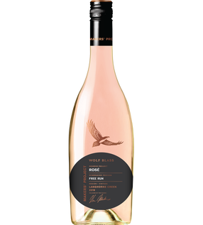 Makers' Project Reserve Rosé 2019