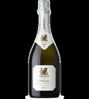 Salinger Vintage Cuvée 2013 (6 Bottle Case)