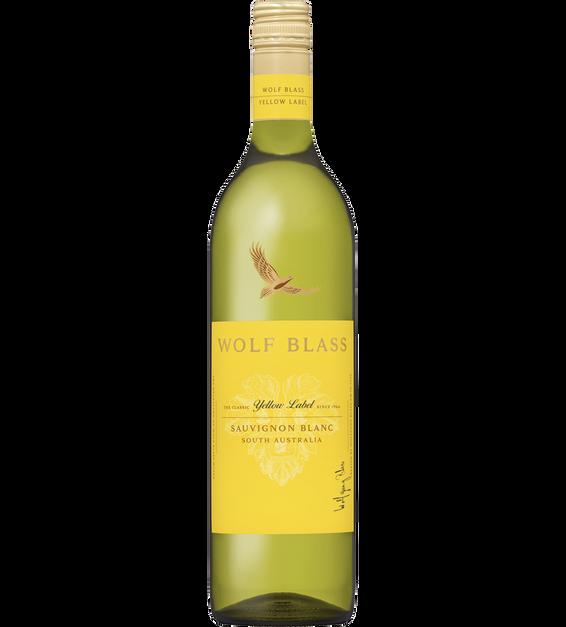 Yellow Label Sauvignon Blanc 2019